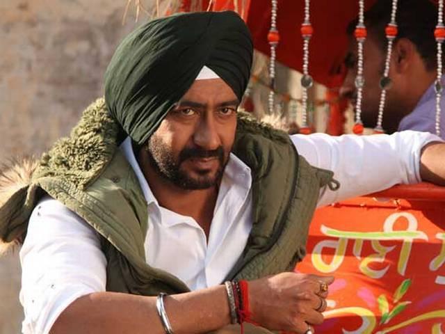 'Sons Of Sardaar' will match Hollywood war film: Ajay Devgn