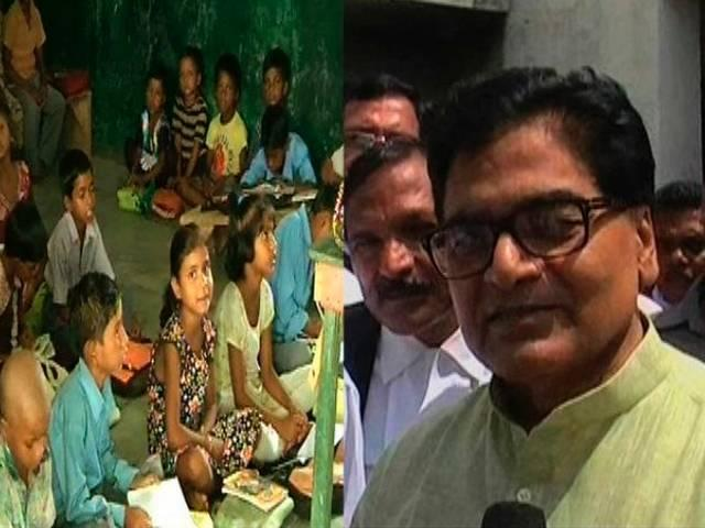 HC orders UP officials, politicians to send their kids to government primary schools