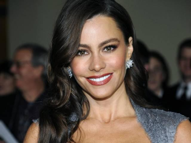 Sofia Vergara wants fake boobs