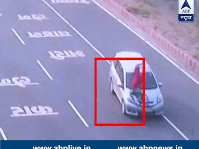 These CCTV footage of horrifying accidents will send chills down your spine