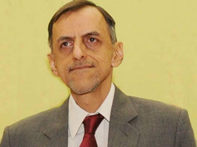 ED Director Rajan S Katoch removed from service