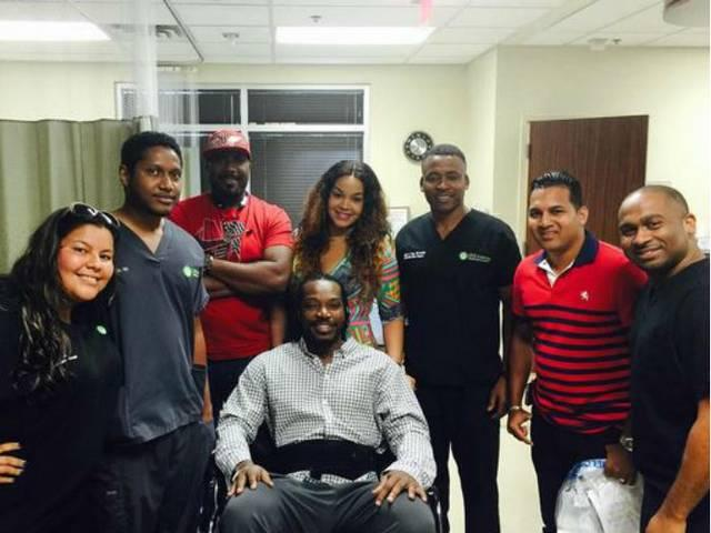 Chris Gayle's Sex Life Is On A Pause