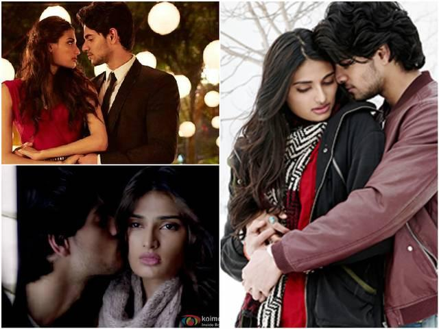 Athiya's Memories of a Broken Engagement in New Hero Song