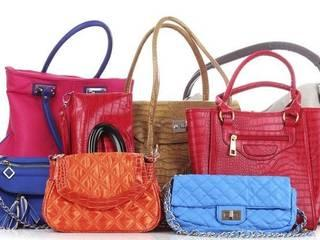 Is a dirty purse making you sick?