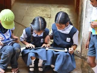 Mobile Games Can Improve Numeracy Skills of Children