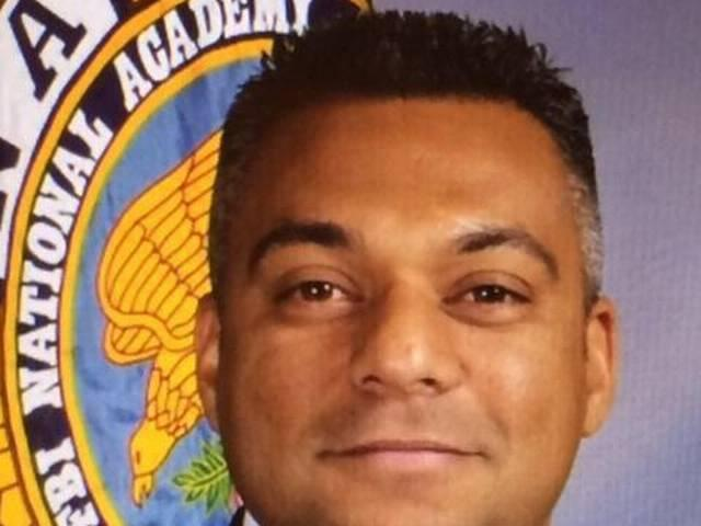 Indian-American Appointed Police Chief of California's Martinez City
