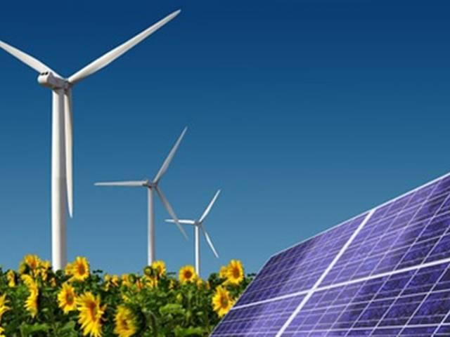 adoption of Renewable energy is cumpultion