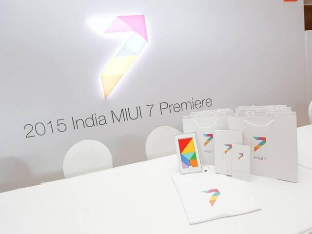 Xiaomi launches MIUI 7: Find out what's new