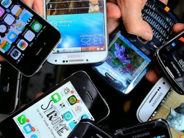 Indian mobile market in 2015 will reach 214 million