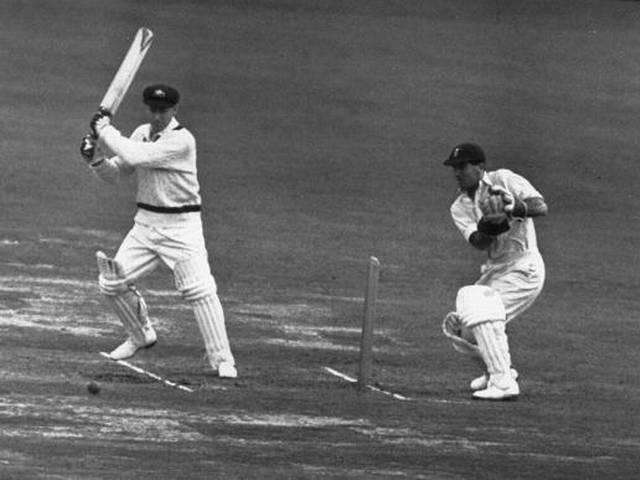 'Invincibles' opener Arthur Morris dies at 93