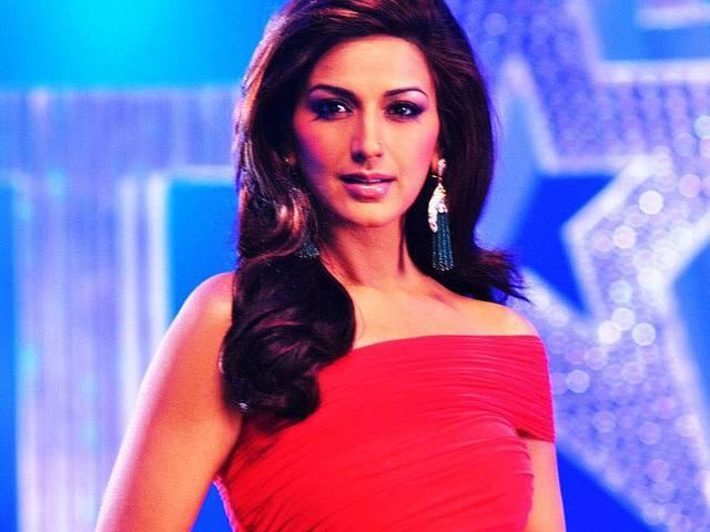 How Sonali Bendre stays fit and fabulous