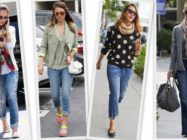 Hollywood Most Stylish Female Celebrities