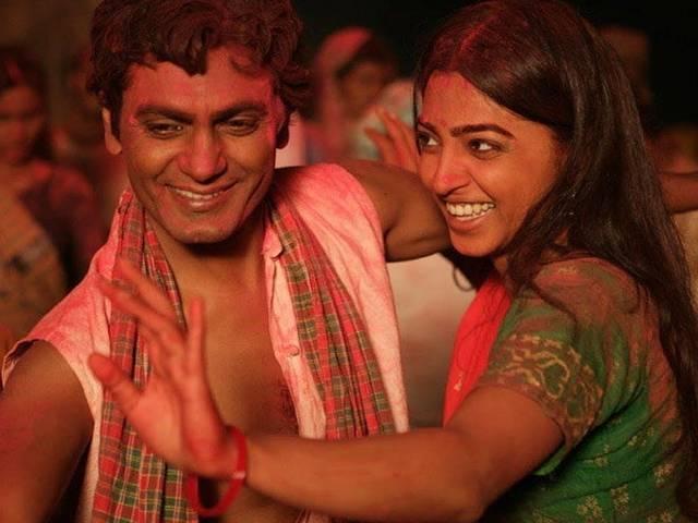 Manjhi should be symbol of love: Nawazuddin Siddiqui