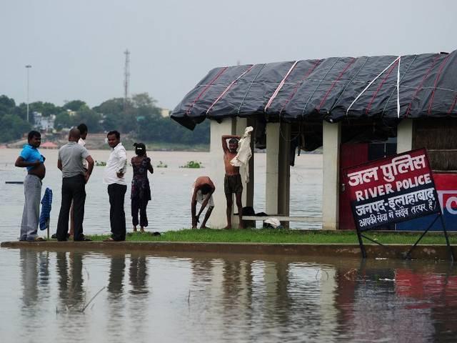 Allahabad_flood_Yamuna_Ganga_overflow