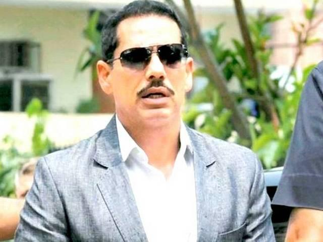 Robert Vadra_ welcomes_ government_ move to remove_ him from 'no-frisking_' list