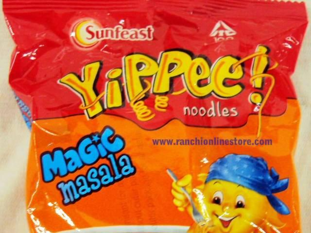 FDA_ has found excess_ lead in Yippee _noodles