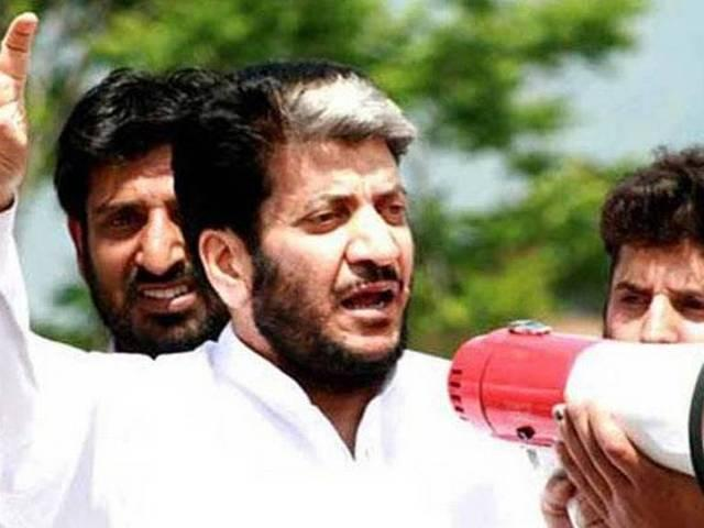 Enforcement Directorate_summons_ separatist_ Shabir Shah under Prevention_ of Money_ Laundering Act