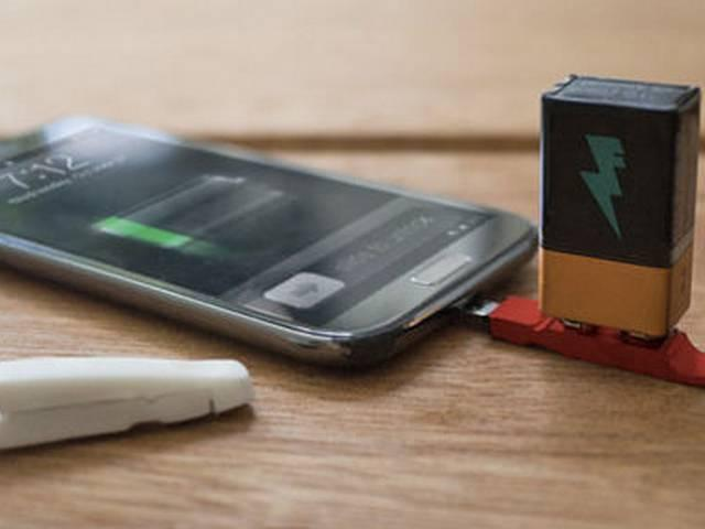 five trick to save battery life of smartphone