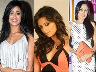 Super moms of television
