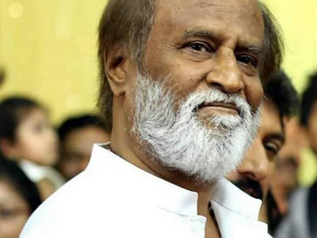 Rajnikant is in new look for his upcoming movie KABALI