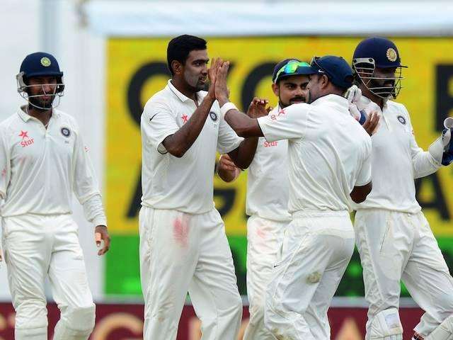 ashwin record 5 wicket hall
