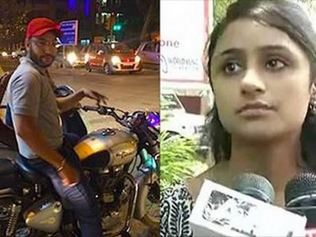 Delhi girl's Facebook post of harasser goes viral; police arrest accused