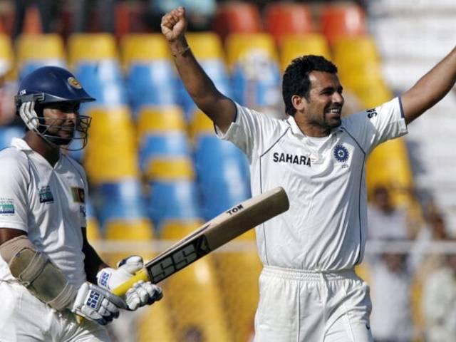 Zaheer Khan, Graeme Swann Challenged Me The Most: Kumar Sangakkara
