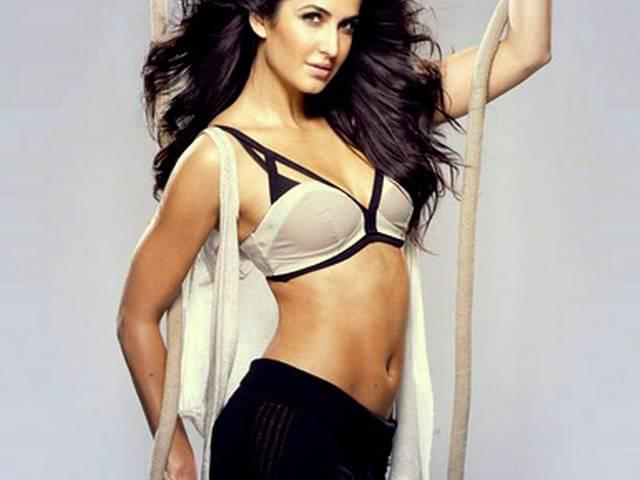 What's Katrina Kaif's fitness mantra?