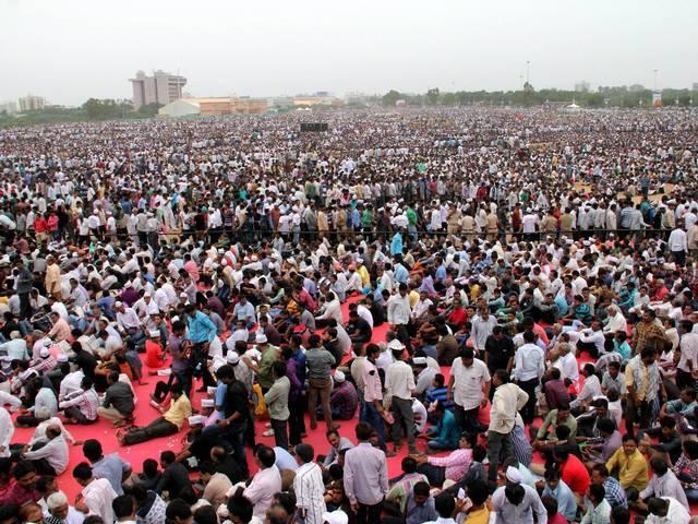 2015_Patidar_protests_Ahmedabad_GUJRAT