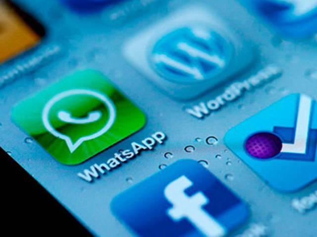 WhatsApp and mobile Internet Internet  in Gujarat