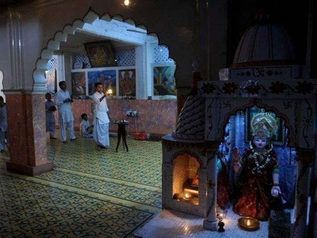 পাকিস্তানে ধর্মস্থানে হামলা, ধর্ম অবমাননা, সন্ত্রাসবাদের মামলা