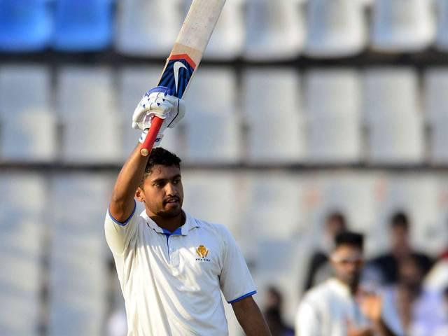 Dravid gave me right kind of confidence needed: Karun Nair