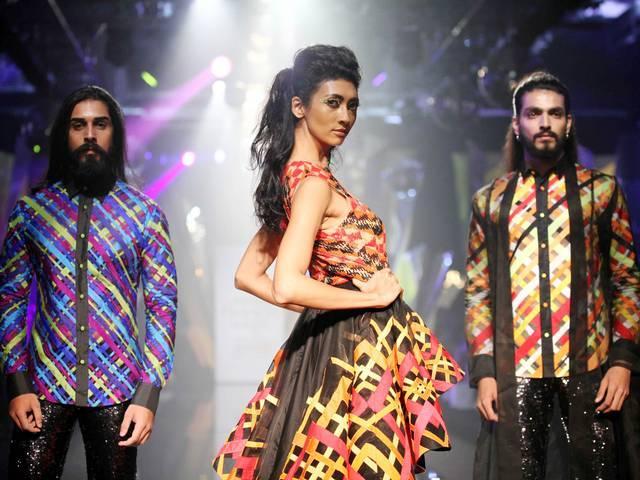 Lakme Fashion Week 2015 Opening Ceremony