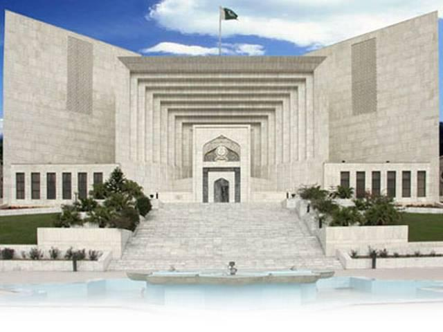 The Pakistani Supreme Court has said that a renowned architect be appointed to rebuild a Hindu temple in Khyber Pakhtunkhwa's Karak district.
