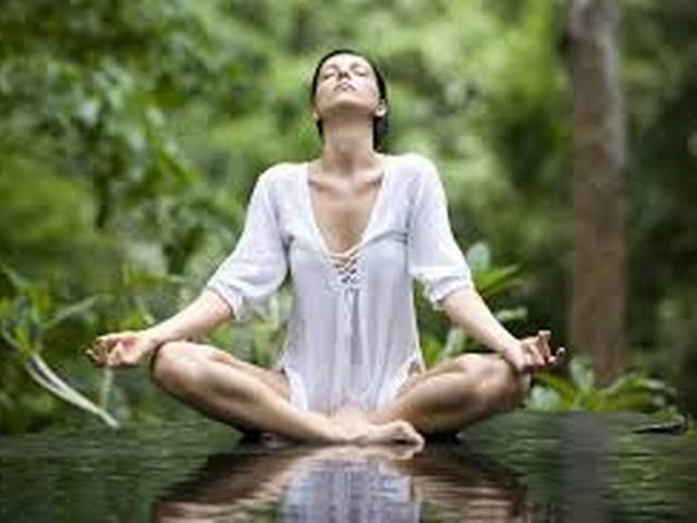 Yoga Therapy for Pimples