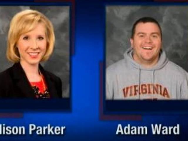 Virginia reporter, photographer shot dead during live broadcast