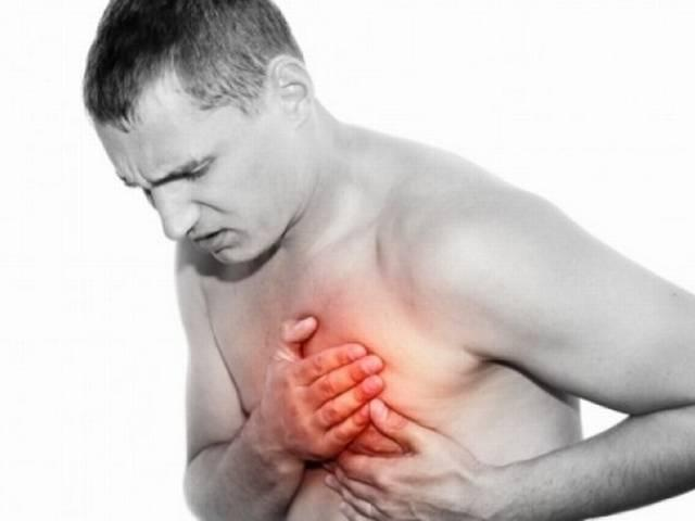 Heart disease affecting more people in their 20s