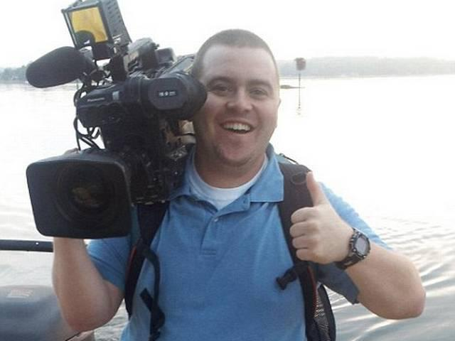 Virginia TV journalists shot during WDBJ7 live report