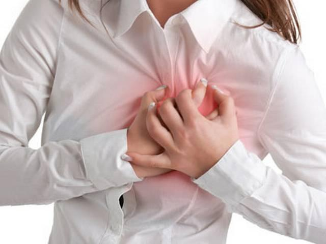 Heart disease affecting more people in their 20s and 30s
