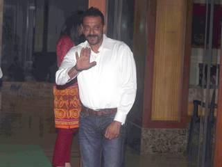 Sanjay Dutt_parole
