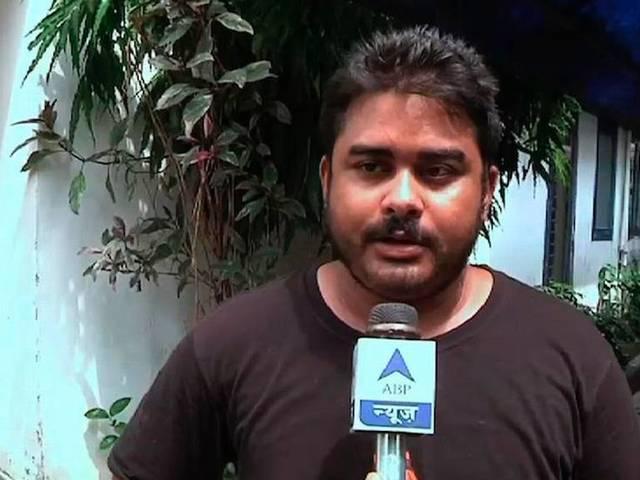 I felt threatened: Mikhail Bora on Sheena Bora murder case