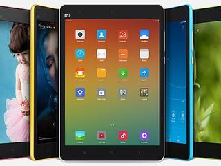 iBall tops Indian tablet market