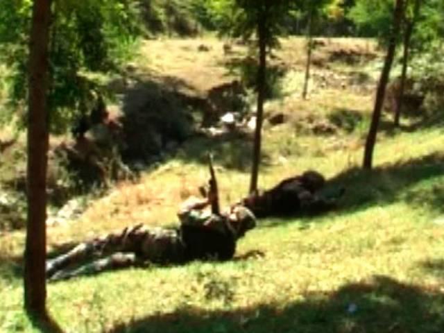 one more pak terrorist held in jammu kashmir