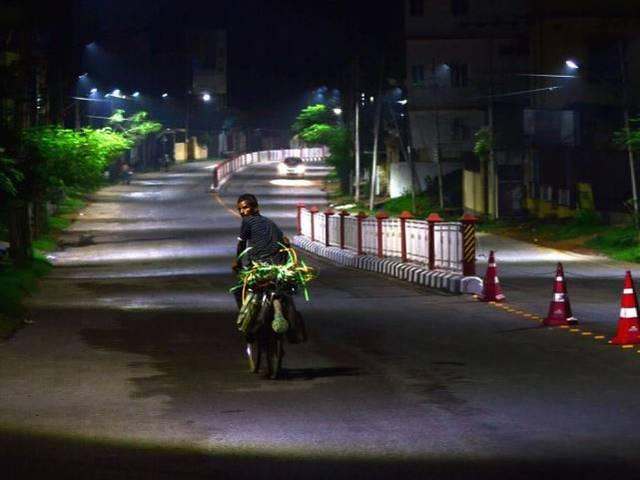 24 capitals in Smart city list but Mumbai, Patna and Bangalore left