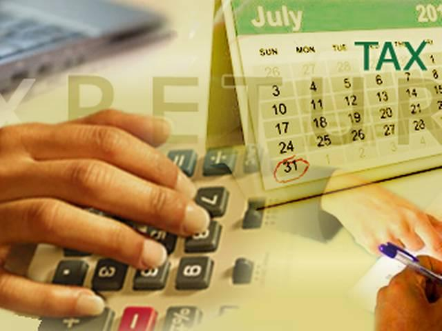 now pay your income tax return with APP