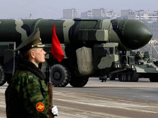 Soon, Pakistan could have more nuclear weapons than every country except America and Russia