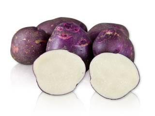 Health Benefits of Purple Potato