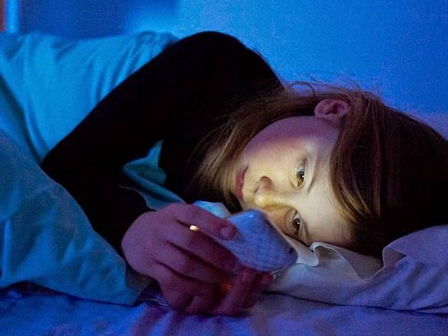 Does Radiation Disrupt Your Sleep?