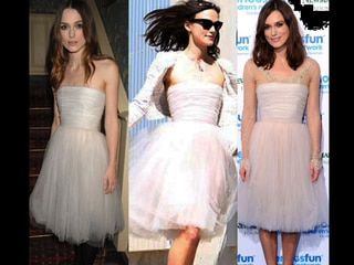 Celebrities Caught Repeating Outfits