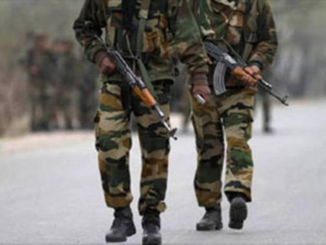 Explosion at an Army camp in Pulwama district of J&K